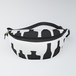 Classic Bottles Fanny Pack