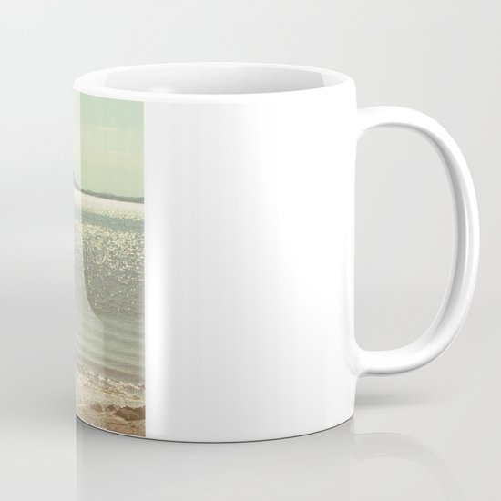 Not All Who Wander Are Lost Mug