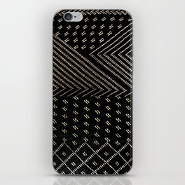 Assuit For All 3 iPhone Skin