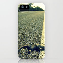 damned iPhone Case