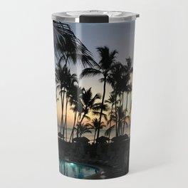 dreams from punta cana // the dominican republic Travel Mug