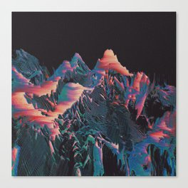 COSM Canvas Print