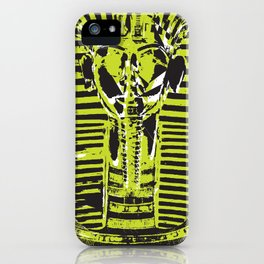 TUT1 iPhone Case