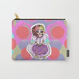 Porcelain Doll House (Melanie Martinez Fan art) Carry-All Pouch