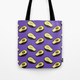 Avocados Are Yummy Tote Bag