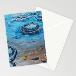Joe's Microbial Stationery Cards