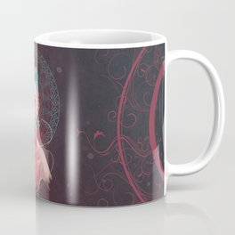 Ishiee: Moonlight Coffee Mug