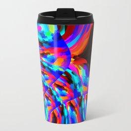 Omni-Centric Philosophy Travel Mug