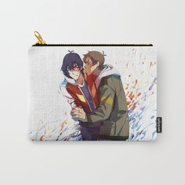 klance :> stetchy_messy Carry-All Pouch