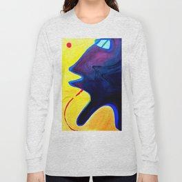 Man Long Sleeve T-shirt