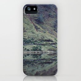 Lakeshore iPhone Case