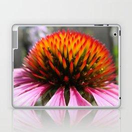 Lavender Echinacea/Coneflower Laptop & iPad Skin