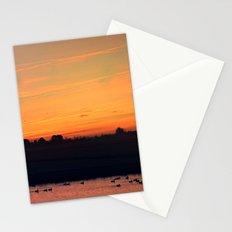 Morning activity #8 Stationery Cards