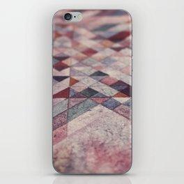 Take Shape III iPhone Skin