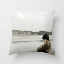 yung le4n Throw Pillow