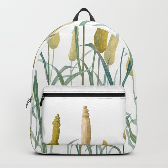New Prairie Backpack