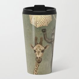Best Friends Travel Mug