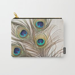 Exquisite Renewal Carry-All Pouch