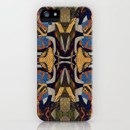 between the lions iPhone Case