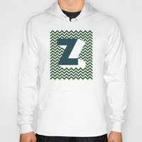 dragonball z Hoodies featuring Z. by Muro Buro