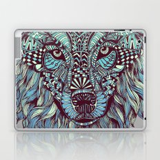 Wolf (Lone) Laptop & iPad Skin
