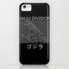 Kaiju Division iPhone 5c Slim Case