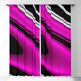 fractal geometry -118- Blackout Curtain