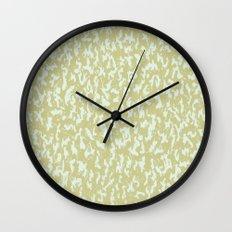 BVG Wall Clock