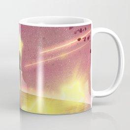 Land of lost stars Coffee Mug