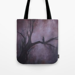 Free and Alone Tote Bag