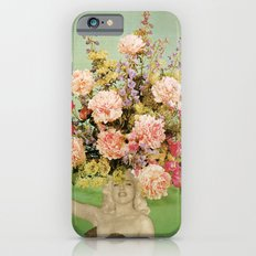 Floral Fashions II iPhone 6s Slim Case