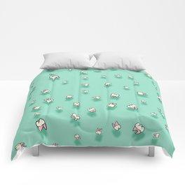 Compulsive Comforters