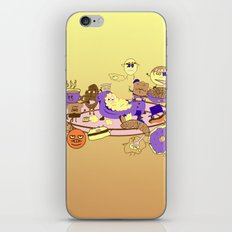 Breakfast of Champions iPhone & iPod Skin