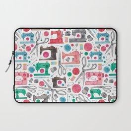 Sewing Pattern. Laptop Sleeve