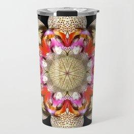 Orchidstration Travel Mug