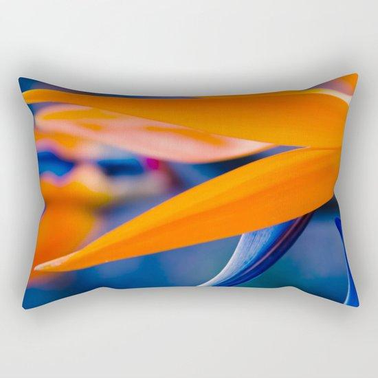 Gods Garden Rectangular Pillow