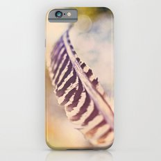 Let the wind carry you iPhone 6s Slim Case