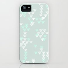 My Favorite Pattern 4  iPhone (5, 5s) Slim Case