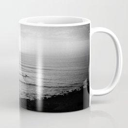 Last Wave Coffee Mug