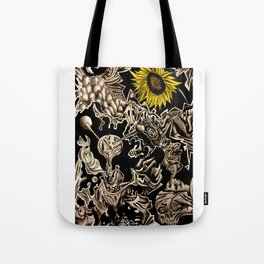 Hydration Tote Bag