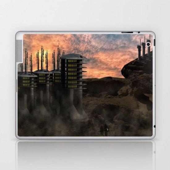 Modern outlook Laptop & iPad Skin