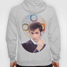 The 10th Doctor Hoody