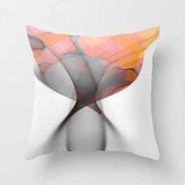 Brill idea Throw Pillow