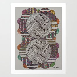 KL-1.5 Art Print