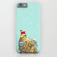 Winged Gorilla iPhone 6s Slim Case