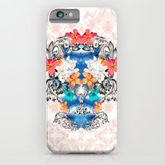 Hawaiian Skull Slim Case iPhone 6s