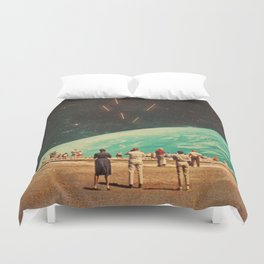 The Others Duvet Cover
