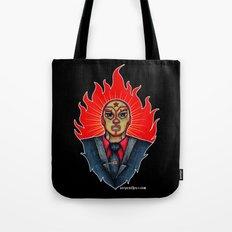 El Mero-Mero Villasenor Tote Bag