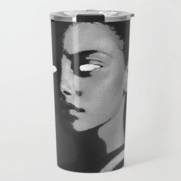 Dead Eyes Vol. II Travel Mug