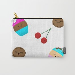 cute sweets Carry-All Pouch